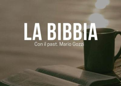 La Bibbia come interpretarla bene